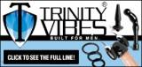 Trinity Men Ad Banner 275 x 130