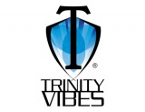 Trinity Men Logo on White Stacked 390 x 300
