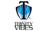 Trinity Men Logo on White Stacked 450 x 300