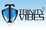 Trinity Men Logo on Blue 450 x 300