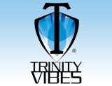 Trinity Men Logo on Blue Stacked 600 x 461