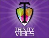 Trinity Vibes Large Logo Purple Wide 390 x 300