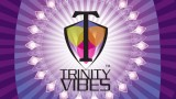 Trinity Vibes Logo on crystalized background 600 x 337