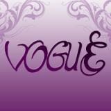 Vogue Logo 200 x 200