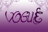Vogue Logo 450 x 300