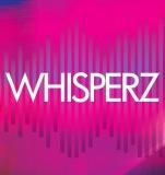 Whisperz logo 400x425