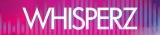 Whisperz logo 600x130