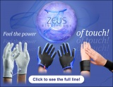 Zeus Feel the Power Ad Banner 600 x 461
